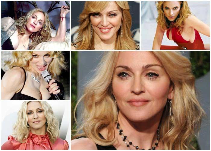 Мадонна хочет Заибата, поэтому собралась замуж в третий раз. Фотографии
