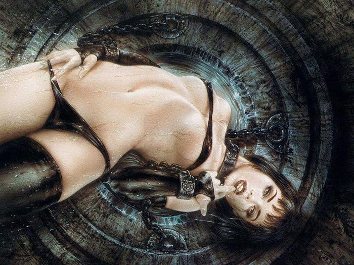 Venetica на сайте Nude-патчей и модификаций Another Dimension.
