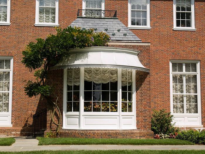 дом-музей Сады Хилвудa, Пенсильвания, США. 36535