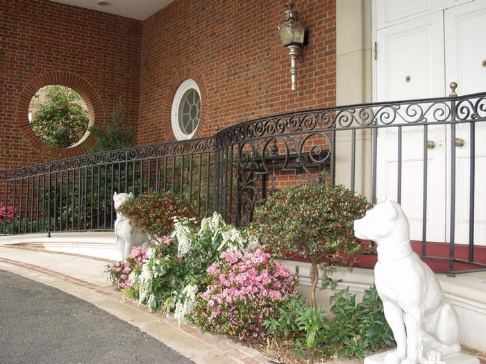дом-музей Сады Хилвудa, Пенсильвания, США. 67412