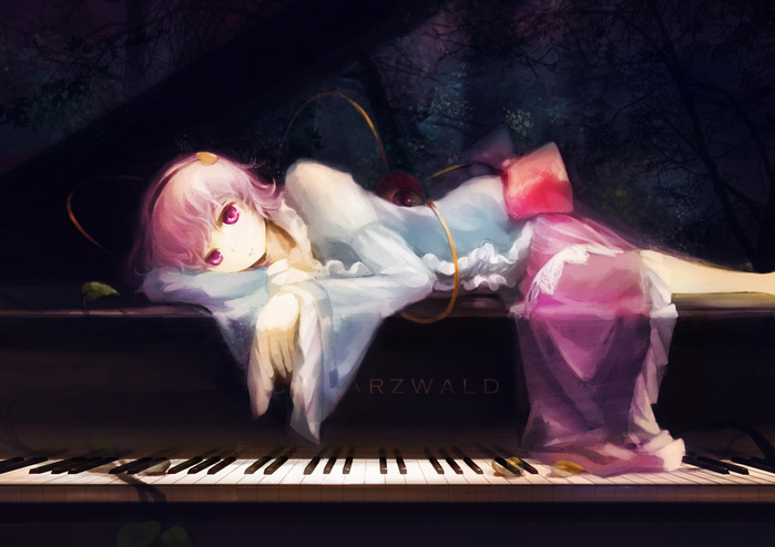 1304413409_mjv-art.org_-_118627-1600x1131-komeiji-satori-piano-girl-short-hair (700x494, 248Kb)