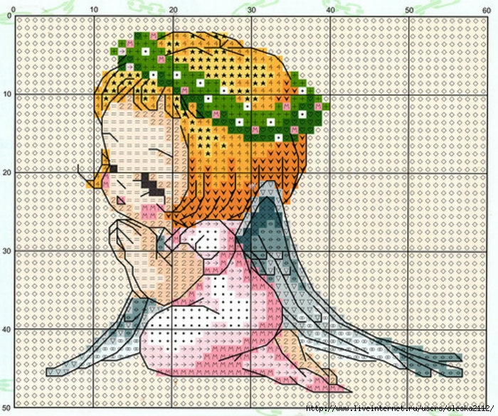 ангелочек (700x585, 393Kb)