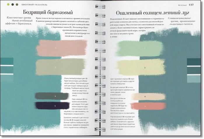 Энциклопедия Цвета Анна Стармер