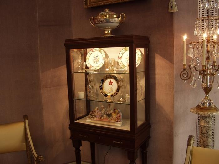 дом-музей Сады Хилвудa, Пенсильвания, США. 37894