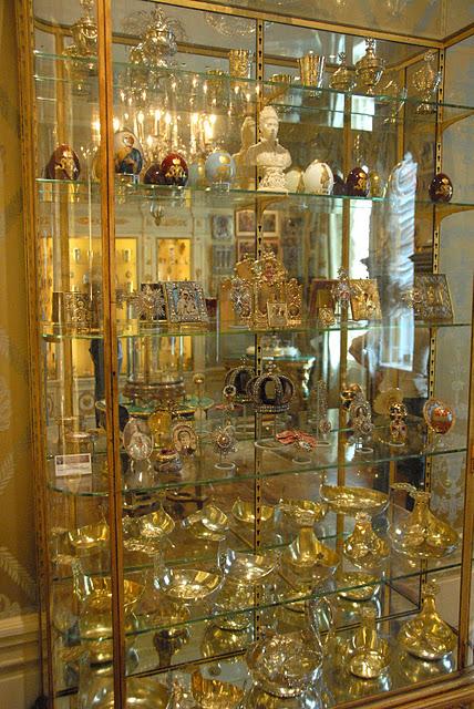 дом-музей Сады Хилвудa, Пенсильвания, США. 23525
