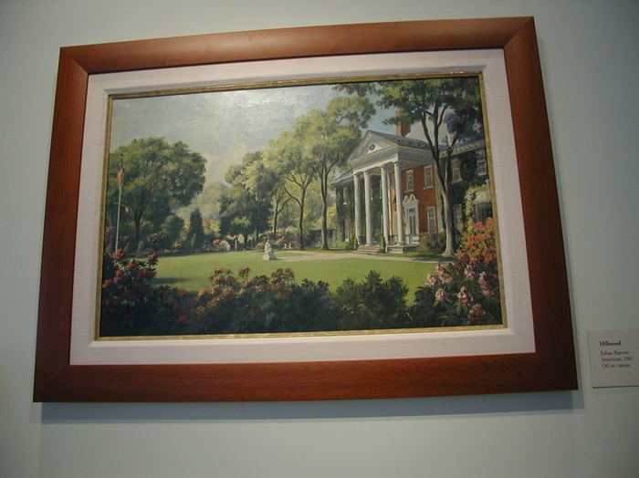 дом-музей Сады Хилвудa, Пенсильвания, США. 16663