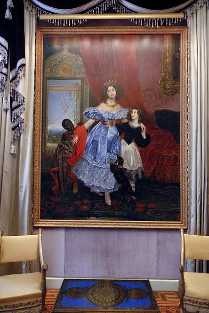 дом-музей Сады Хилвудa, Пенсильвания, США. 98638