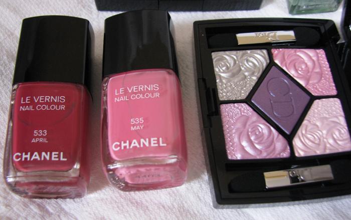 Spring 2012 Dior, Chanel/3388503_Spring_2012_Dior_Chanel_5 (700x439, 311Kb)