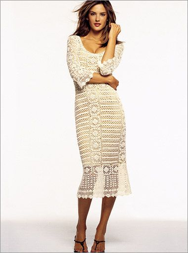 Красивое платье (380x512, 26Kb)