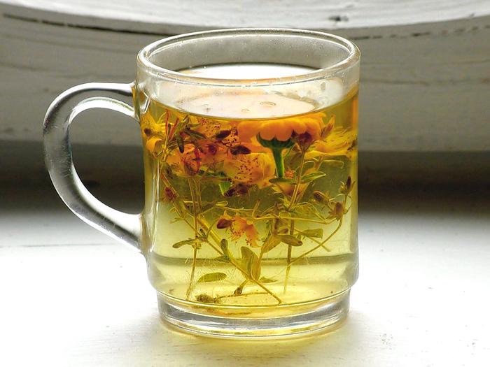 травяной чай (700x525, 200Kb)