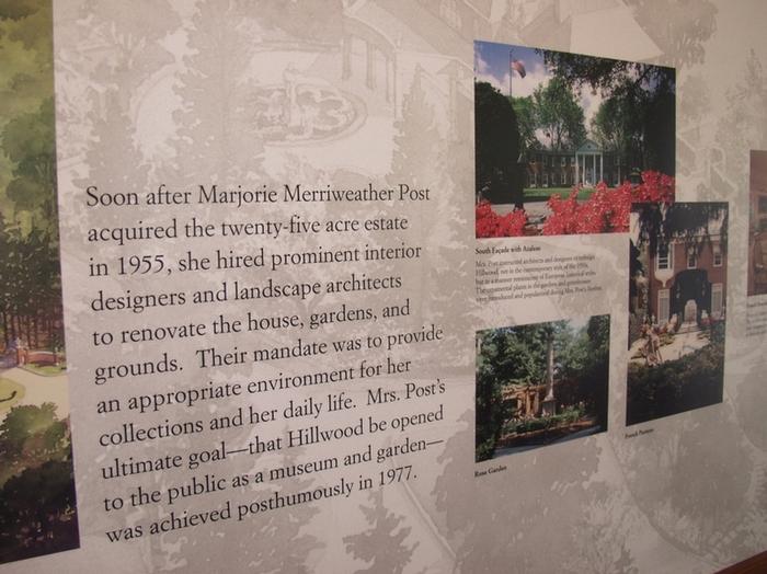дом-музей Сады Хилвудa, Пенсильвания, США. 52462