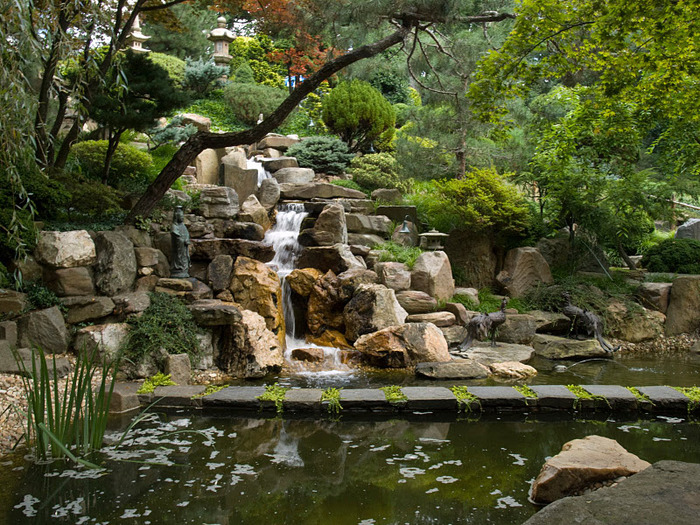 дом-музей Сады Хилвудa, Пенсильвания, США. 74652