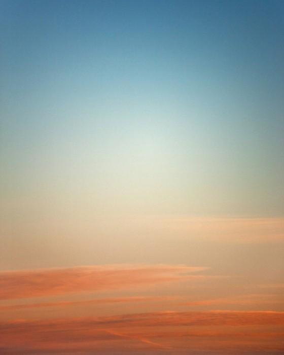 Утреннее и вечернее небо - фото Eric Cahan 01 (Малибу, штат Калифорния, 18_36)