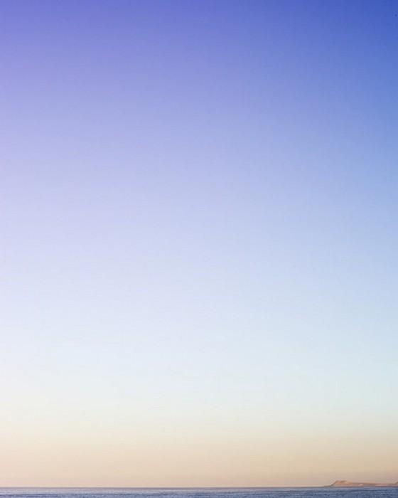 Утреннее и вечернее небо - фото Eric Cahan 17 (Кабо-Сан-Лукас, Мексика, 19_09)