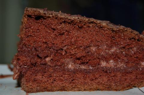 рецепт вкусного торта черепашка
