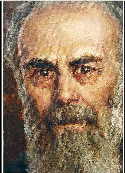 Митрополит Антоний Сур.Портрет (407x564, 144Kb)
