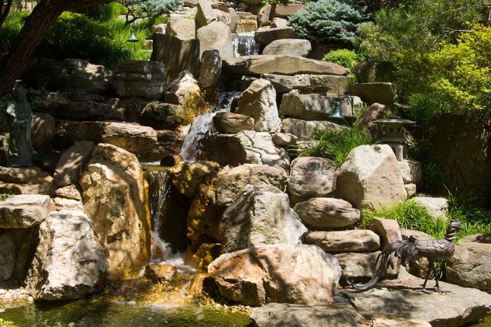 дом-музей Сады Хилвудa, Пенсильвания, США. 36885