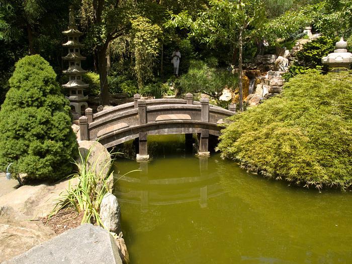 дом-музей Сады Хилвудa, Пенсильвания, США. 51962