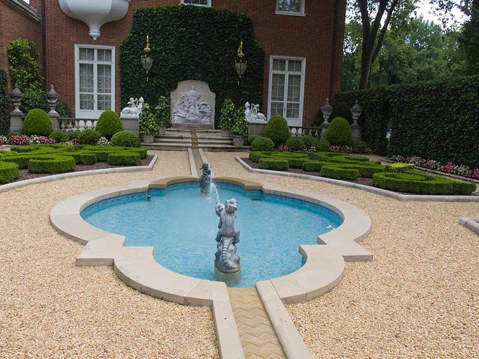 дом-музей Сады Хилвудa, Пенсильвания, США. 97573