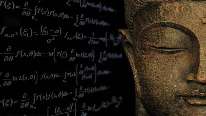 Фильм. Буддизм и наука. Смотреть онлайн, скачать. Точки соприкосновения: пустота, единство и природа реальности. Видео