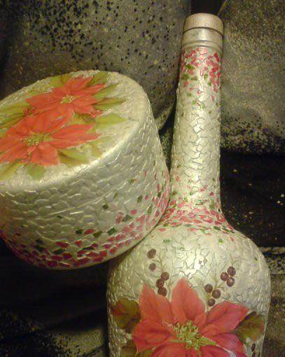 Оригинальное использование яичной скорлупы в декорировании