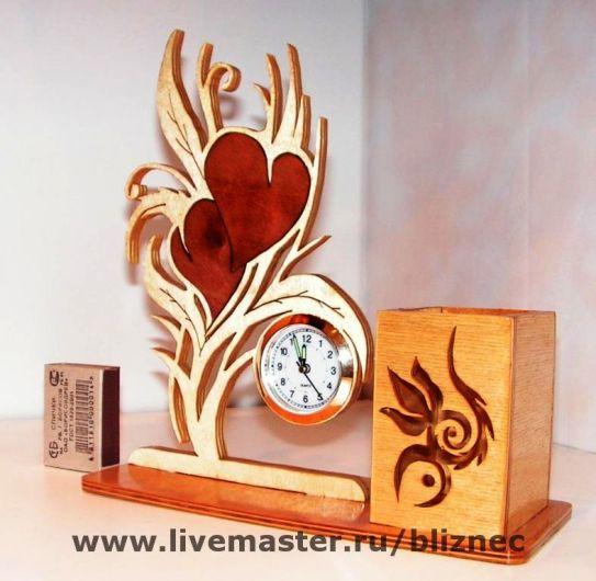 Поделки сувениры из дерева