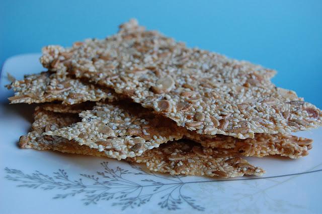Тонкое хрустящее коричное печенье рецепт с фото