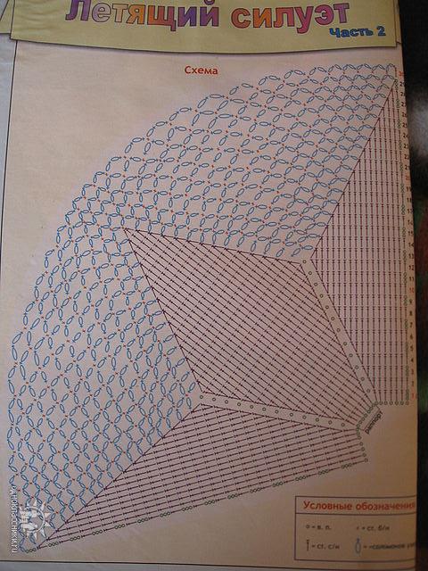 Схема к детскому пончо (480x640, 93Kb)