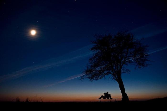 Звезды В Ладонях