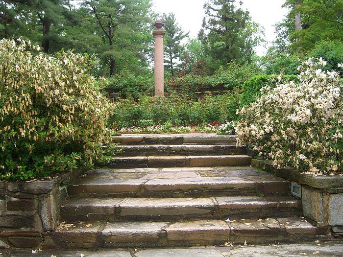 дом-музей Сады Хилвудa, Пенсильвания, США. 66525