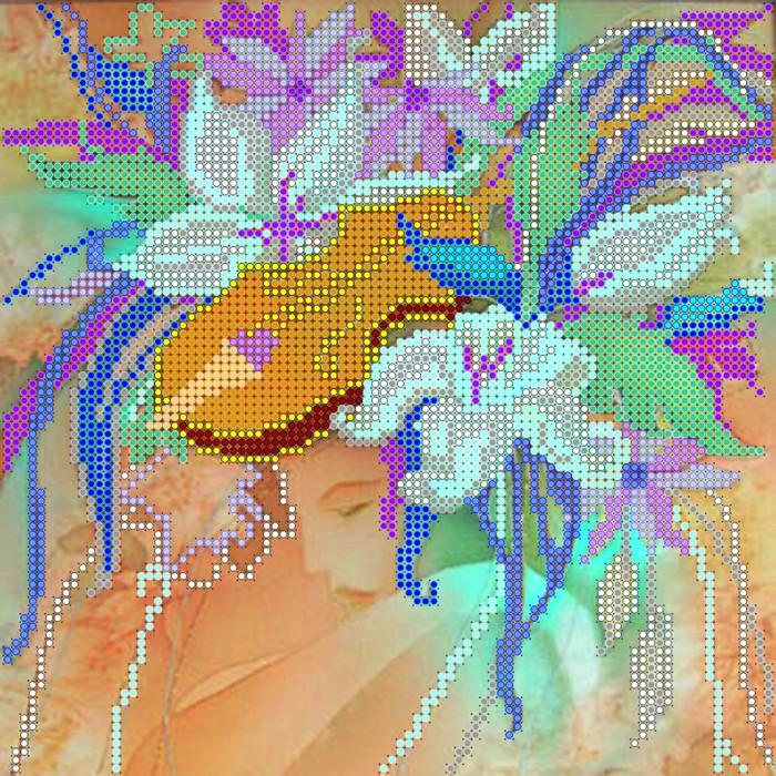 АС-009, Девушка Зима (700x700, 247Kb)