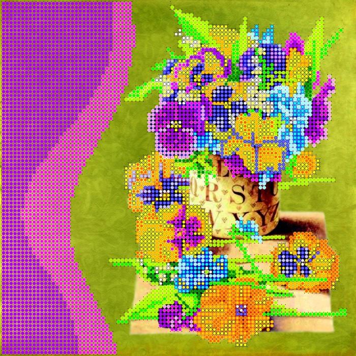 АС-032, Цветочный аромат (700x700, 266Kb)