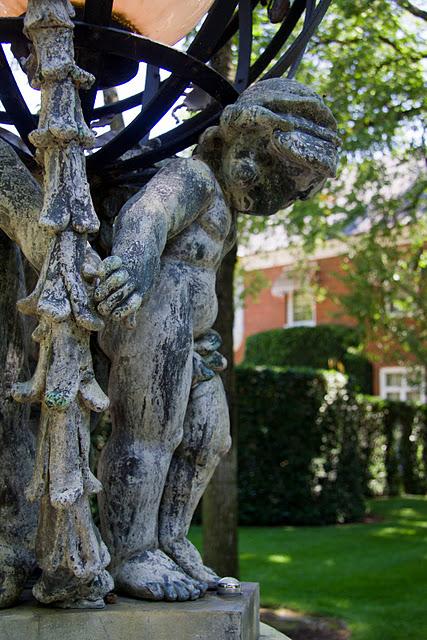 дом-музей Сады Хилвудa, Пенсильвания, США. 12600