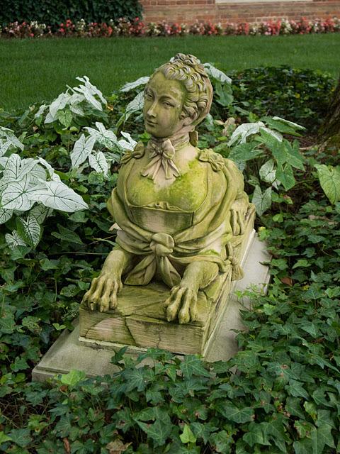 дом-музей Сады Хилвудa, Пенсильвания, США. 37440