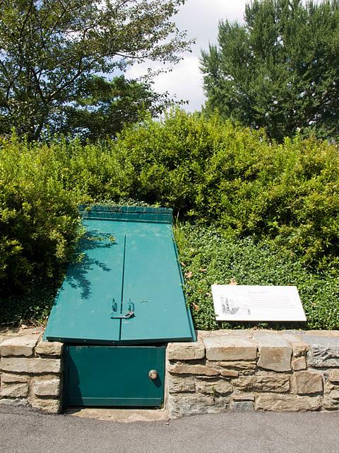 дом-музей Сады Хилвудa, Пенсильвания, США. 97428