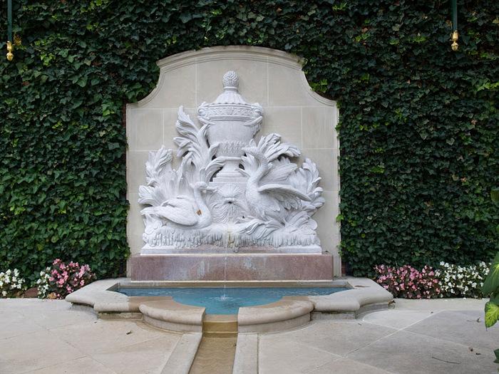 дом-музей Сады Хилвудa, Пенсильвания, США. 53441