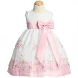 Сшить нарядное платье на 1 год