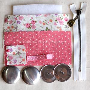 Подарочный кошелёчек для колечка (шитьё). 82608257_1