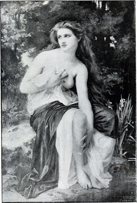 Guillaume_Seignac_Baigneuse (473x700, 297Kb)