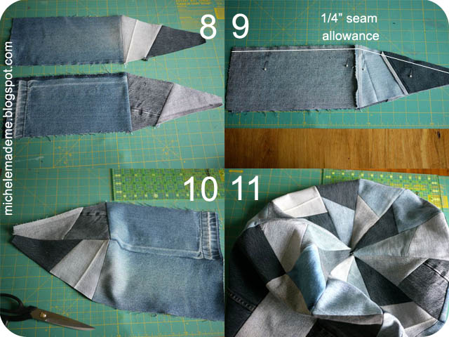 Denim Pouf Steps 8-11 (640x480, 95Kb)