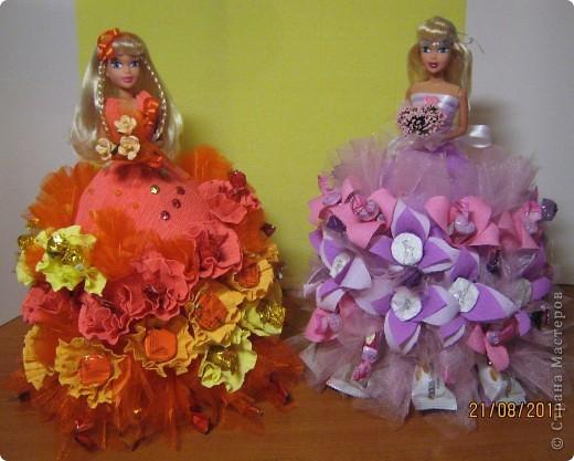 Конфетные куклы 520x417 62kb