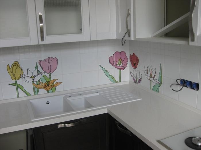 кухня стеновая панель (700x525, 107Kb)