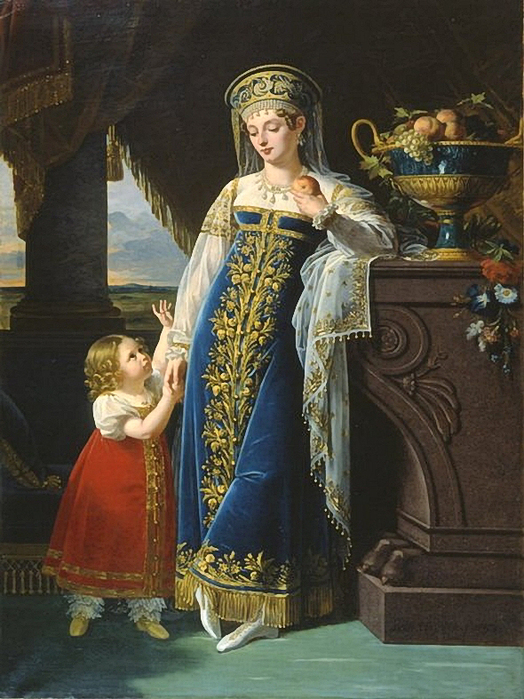 Robert Lefevre - Princess Baryatinsky (524x700, 367Kb)