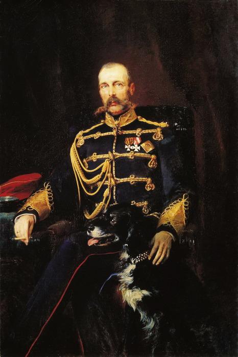 Портрет Александра II (466x700, 94Kb)