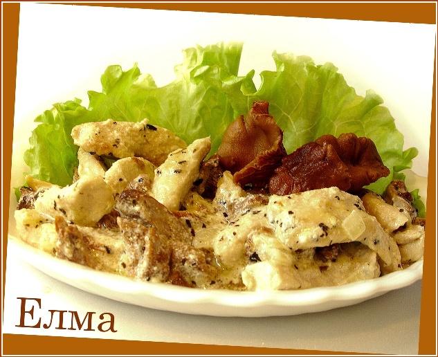 Курица с грибами. Рецепты Елма/3672497_DSC01151 (633x516, 148Kb)