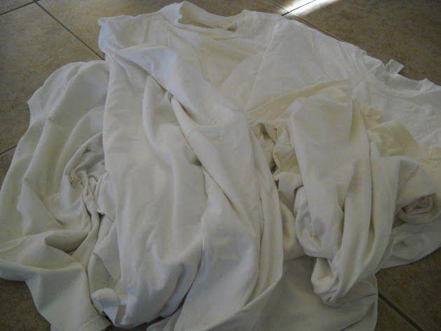Recicla una camiseta y haz un almohadon 1 (630x473, 30Kb)