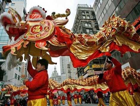 К сожалению, скоро во всём мире будут не только Новый Год по китайскому календарю отмечать (471x357, 37Kb)