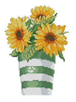 3937664_DMC_XC_0409_A_Sunflowers (244x329, 40Kb)