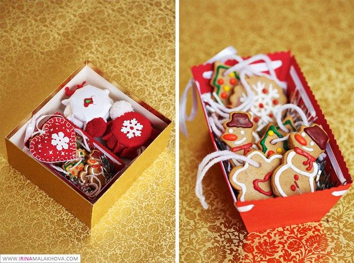 Как сделать макарошки для подарка 16