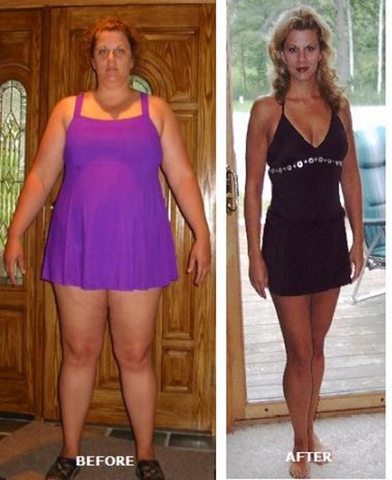 что нужно кушать чтоб похудеть